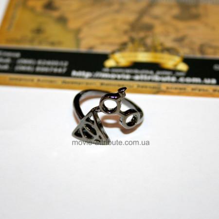 Кольцо Дары Смерти - очки Гарри Поттера
