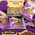 Коробка шоколадных лягушек Гарри Поттер