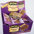 Шоколадная лягушка с карточкой. Гарри Поттер
