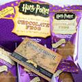 Шоколадная лягушка с коллекционной карточкой