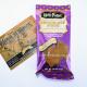 Шоколадная лягушка с карточкой Chocolate Frog, Гарри Поттер сладости, Украина