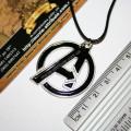 Реальное фото Кулона Мстители. Avengers
