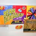 Прикольные конфеты и игра Бин Бузлд