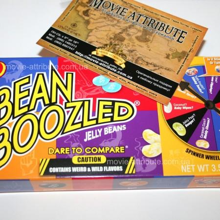 Фото большой коробки Bean Boozled