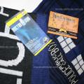 Купить шарф Тардис Doctor Who в Украине