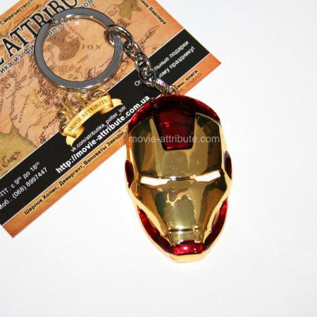Купить Брелок Железный человек в Украине