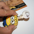 Насадка на ключ миньон как надеть на ключ