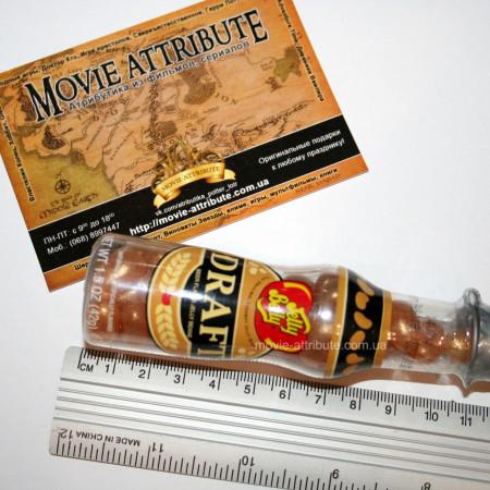 Конфеты Draft Beer в бутылочке