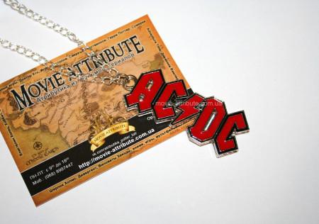 Купить кулон AC/DC в Украине