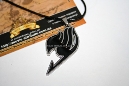 Купить Кулон Fairy Tail в Украине