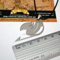 Кулон Fairy Tail Хвост Феи размер