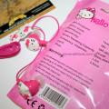 Наушники Hello Kitty описание
