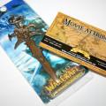 Купить брелок Frostmourne Ледяная скорбь Warcraft