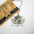 Купить герб семьи Малфой Гарри Поттер Украина