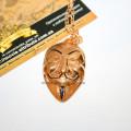 купить маску Гая Фокса Guy Fawkes mask в Украине