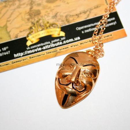 Купить маску Вендетта Украина