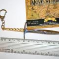 Брелок меч Жало, клинок Бильбо и Фродо. Властелин колец