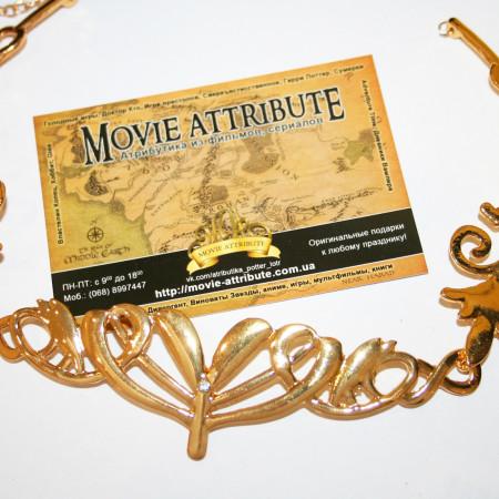 Купить эльфийскую диадему в Украине