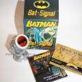 Сувенирный набор Бэт-сигнал и мини комикс. Бэтмен