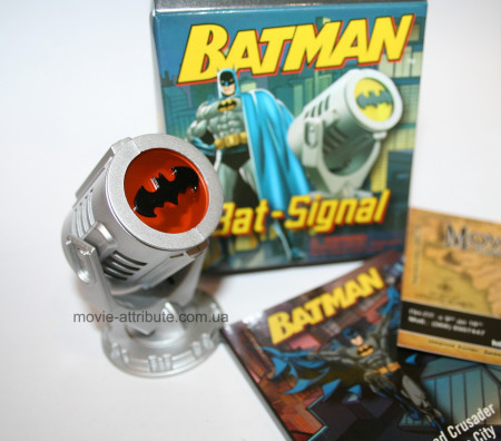 Купить Бэт-сигнал. Бэтмен в Украине, России