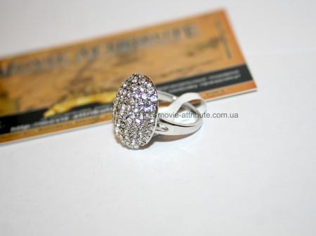 Купить обручальное кольцо Беллы из фильма Сумерки в Украине