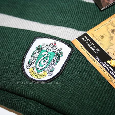 Купить зеленую шапку Слизерин, Хогвартс, Гарри Поттер