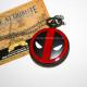 часы Дэдпул Deadpool - что подарить любимому