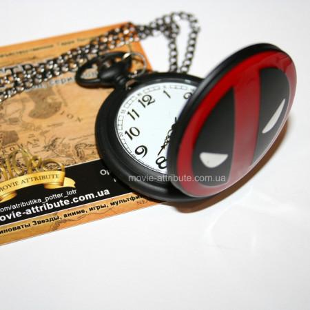 Купить часы Дэдпул Deadpool Украина