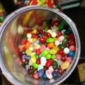 Конфеты Jelly Belly в банке