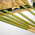 Поки Pocky зеленый чай фото открытой упаковки