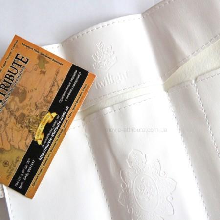 Белый пенал Сумерки