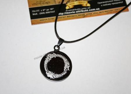 Купить медальон The Elder Scrolls Украина