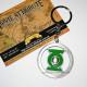 Купить брелок Зеленый Фонарь Украина