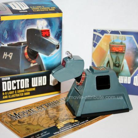 Купить К-9 Доктор Кто в Украине
