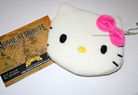 Кошелек Hello Kitty купить в Украине