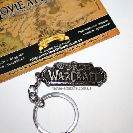 Блелок Warcraft лого купить в Украине