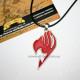 Купить кулон аниме Хвост Феи Fairy Tail Украина