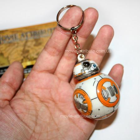 Купить брелок BB-8 Звездные войны