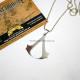 Модная подвеска Assassin's Creed купить