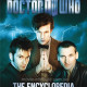 Книга Doctor Who. The encyclopedia