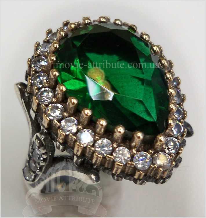 кольцо роксоланы