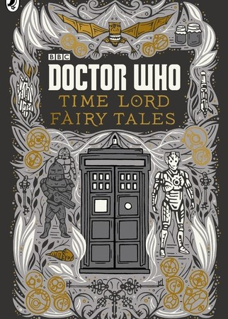 Книга Doctor Who. Time Lord Fairy Tales купить в Украине
