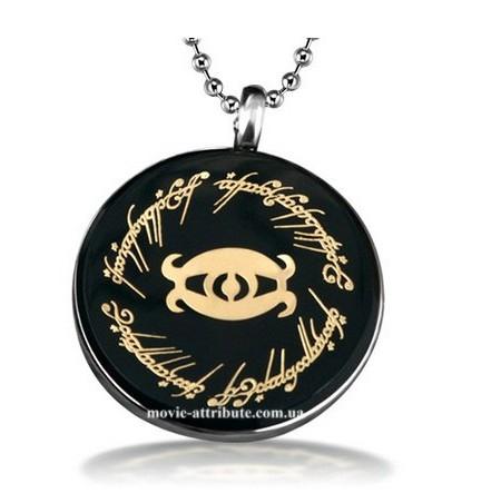 медальон око саурона