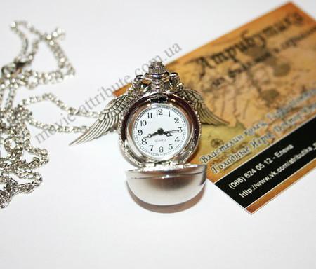 Часы снитч Гарри Поттера