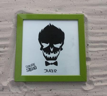 Купить картину Suicide Squad Джокер в Украине