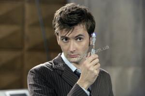 Звуковая отвертка Десятого Доктора