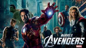 Купить атрибутику Avengers Мстители
