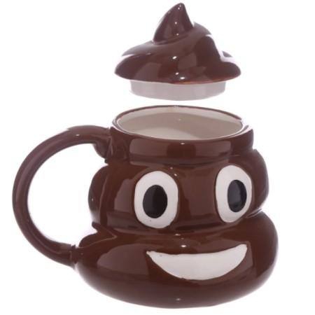 Купить чашку какашку в Украине