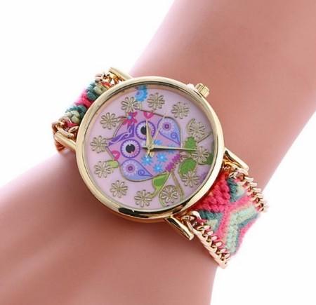 Купить Наручные часы сова, очень милые в Украине