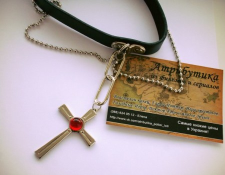 Крестик Моки Акасия в Украине